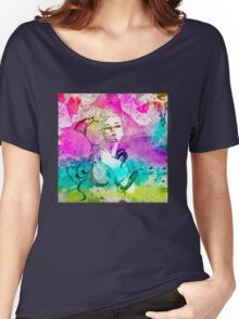 Domestika Women's Relaxed Fit T-Shirt