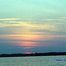 Sexy Sunset  by Amedori