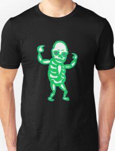 x-rayed T-Shirt