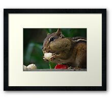 Just One More Framed Print
