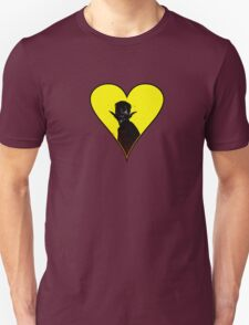 Let me into your heart ... T-Shirt