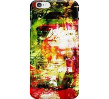 the city 7 iPhone Case/Skin