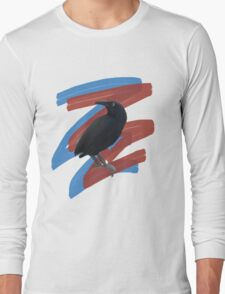 Black Bird 2 T-Shirt