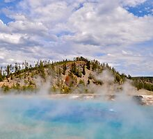 Excelsior Spring Yellowstone 2 by bluemoondc
