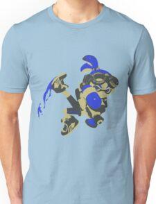 Minimalist Inkling Boy Unisex T-Shirt