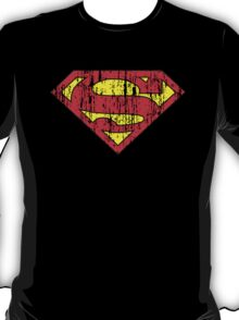 Superman Vintage T-Shirt