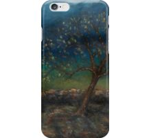 Beneath the Fig Tree iPhone Case/Skin