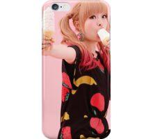 """Kyary Pamyu Pamyu """"Ice Cream"""" iPhone Case/Skin"""