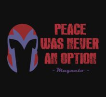 Magneto Quote by saturdaytees