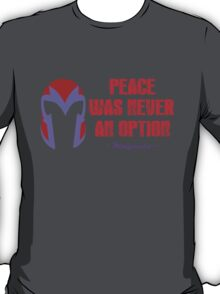 Magneto Quote T-Shirt