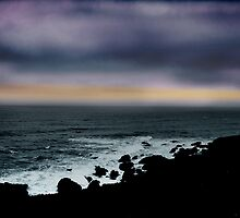 Point Montara Lighthouse by BluAlien