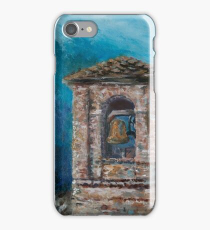 Bell Tower iPhone Case/Skin