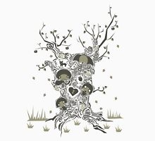 tree of imagination Unisex T-Shirt