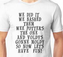 Peeves Wisdom Unisex T-Shirt