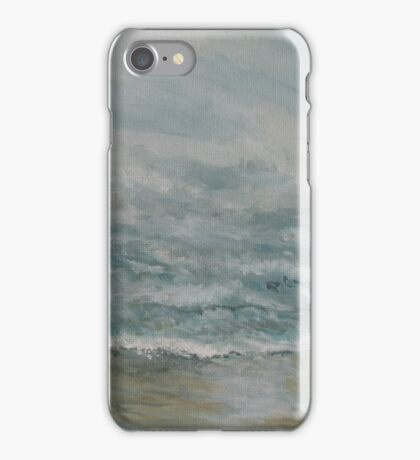 Ocean Storm iPhone Case/Skin
