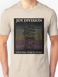 Joy Division Tees T-Shirt