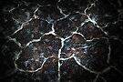 Broken Earth by Michael Treloar