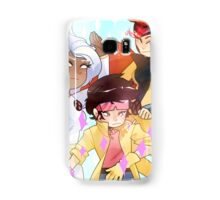 X-Men Ladies Samsung Galaxy Case/Skin