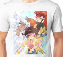 X-Men Ladies Unisex T-Shirt