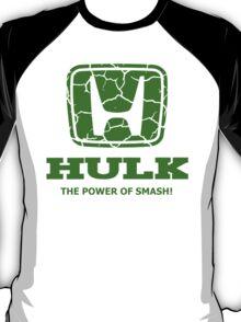 Hulk Honda 2 T-Shirt