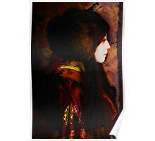 Geisha Series Number 4 Poster