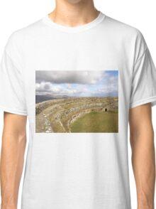 Ancient Stones Donegal, Ireland Classic T-Shirt