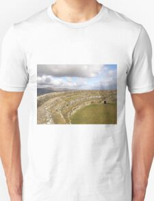 Ancient Stones Donegal, Ireland T-Shirt