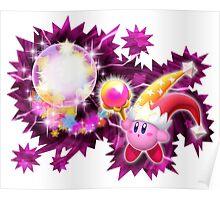 Magic Kirby Poster