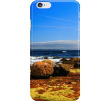 The Color Dance iPhone Case/Skin