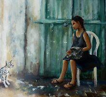 Secrets by Vanessa Zakas