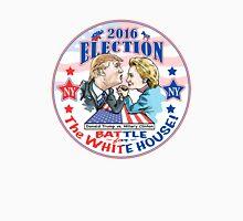 Donald Trump versus Hillary Clinton 2016 Unisex T-Shirt