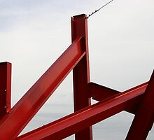 Red Metal by wannabewriter81