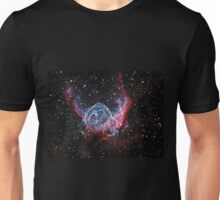 """Exclusive """"One (of) galaxy (s) Insect Giant in action ... """" The Exceptional Photofinishing""""  06 (c)(t)   olao-olavia  by okaio creations 2015 Unisex T-Shirt"""