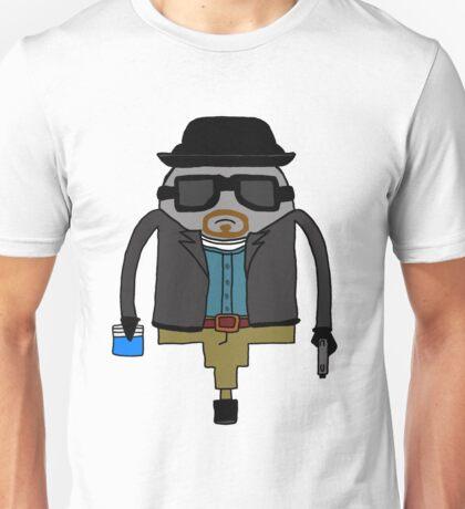 Heisenpogo Unisex T-Shirt