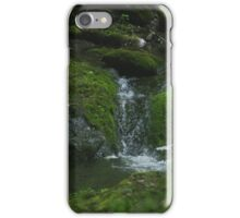 Streaming Along... iPhone Case/Skin