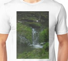 Streaming Along... Unisex T-Shirt