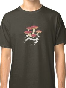 Mycophile Classic T-Shirt