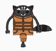 The Raccoon Kids Clothes