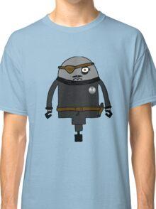Nick Furious Classic T-Shirt