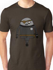 Nick Furious Unisex T-Shirt