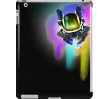 Dubstep Hound iPad Case/Skin