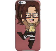 Chibi Hanji iPhone Case/Skin
