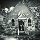 The Wedding Chapel by Kym Howard