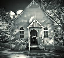 The Wedding Chapel by Kym Howard