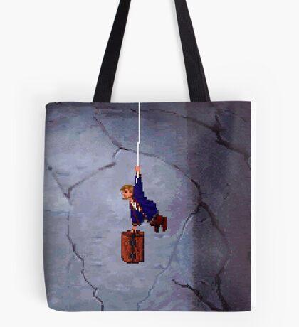 Monkey Island II Tote Bag