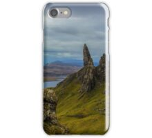 In The Highlands iPhone Case/Skin