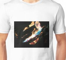 Open Fire!!! Unisex T-Shirt