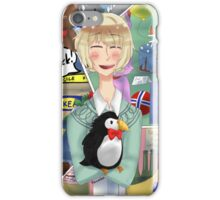 HB Iceland APH iPhone Case/Skin