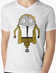 John Constantine Mens V-Neck T-Shirt