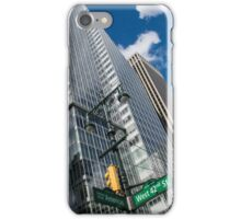 Oh So New York iPhone Case/Skin